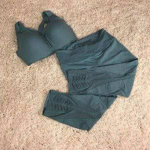 Victoria Secret Fitness Set